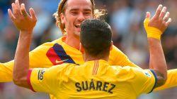 LIVE. Griezmann zet FC Barcelona met vierde goal al snel op rozen in Eibar