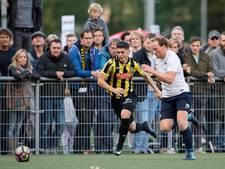 Blamage: bekerhouder Vitesse onderuit bij hoofdklasser Swift