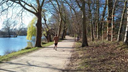 Stad Leuven moedigt aan om te blijven bewegen en deelt tips