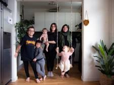 Vrolijke mama Hasret is dikke hit op Instagram: 'Mensen zien me als soort familie'