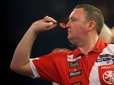 Durrant en McGeeney in finale Lakeside