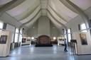 De Koppelkerk is nu een cultureel centrum.
