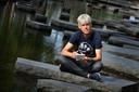 TT-2019-012632 - Enschede - Frank Timmers terafsluiting van de serie Mensen van Hier. editie alle Foto Carlo ter Ellen DTCT  CTE20190816