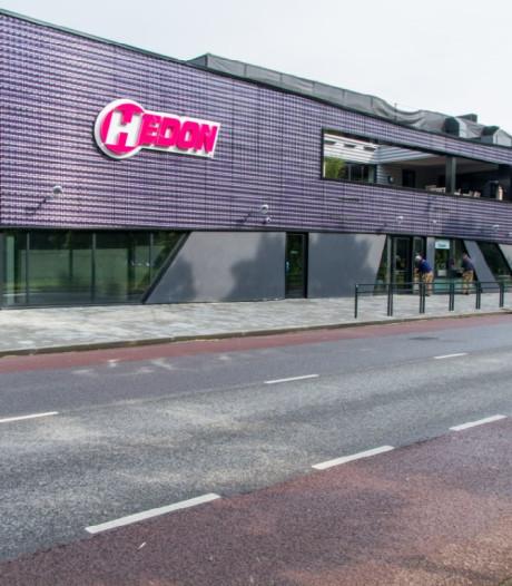 Hedon Zwolle grijpt naast nationale vakprijs voor beste poppodium