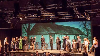Bomvolle kerk voor première 'Onze Groote Oorlog'