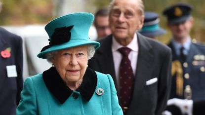 Britse Queen razend over vals gerucht