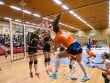 Weer vier volleybalduels afgelast: Rivo, Devoko, Webton en Bovo niet in actie