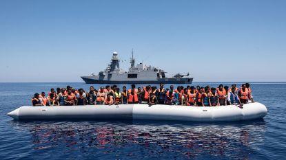 VN dringen bij Europa aan op nieuwe reddingsacties op Middellandse Zee