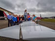 'Vrouwen ondervertegenwoordigd in de luchtvaart, op het idiote af'