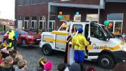 Sinterklaas valt in panne met Sintmobiel