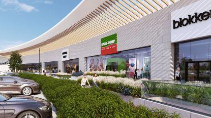 "UNIZO kritisch over Malinas: ""Old school shoppingcomplex"""