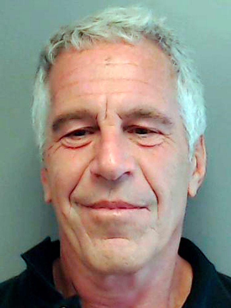 De omstreden miljardair Jeffrey Epstein stapte in augustus in een cel uit het leven.