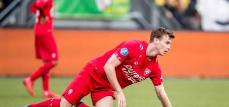 FC Twente kan woensdag al degraderen