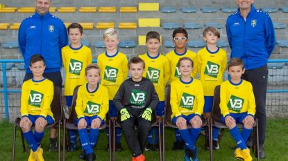 Na gezinsdrama: voetbalclub Jack (9) installeert herdenkingshoekje in kantine