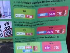 """Tract communautariste de Zoé Genot: Ecolo reconnaît une """"grosse erreur"""", le PS appelle à l'apaisement"""