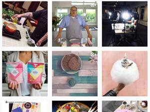 Volg ons ook op Instagram!