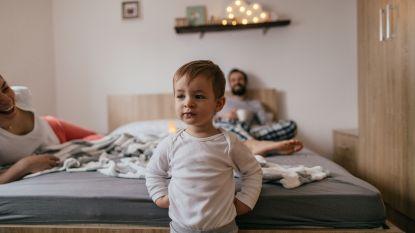 Is jouw kind een vroege vogel? Nieuwe app leert je peuter langer te slapen