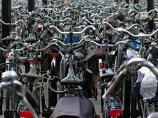 Politie roept Amersfoorters op fiets te doneren voor 11-jarig meisje