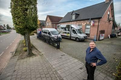 Buurt klaagt over overlast en wil dat Zunderts garagebedrijf verkast