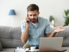 Met dit systeem 'track' je een sollicitatie net zo makkelijk als een pakketje