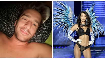 SHOWBITS. Sam De Bruyn geraakt niet uit bed en D-day voor de Victoria's Secret Angels