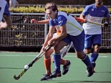 Hockeyers Oss uitgeschakeld in Gold Cup, HC Tilburg trekt zich terug