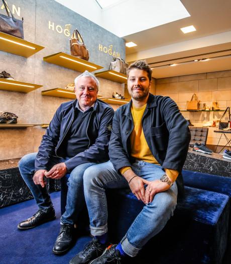 """Langst draaiende familiezaak in Brugse winkelstraat viert 115 jaar: """"En de opvolging is verzekerd"""""""
