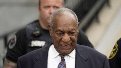 Openbaar ministerie eist tot tien jaar cel voor Bill Cosby