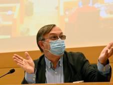 115.000 infections au Covid-19 en Belgique