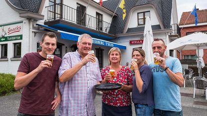 Herberg t'Huis toost op honderdste verjaardag