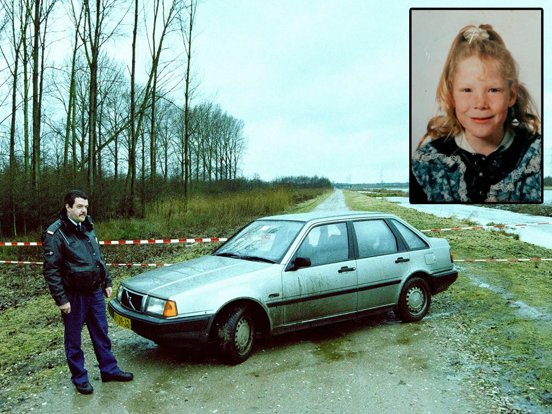 In een bosgebied bij de Bunderkes werd het lichaam van Manon Seijkens aangetroffen.