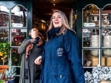 Buurtconciërge Sterre: 'Ik ben trots op wat ik in een jaar tijd allemaal bereikt heb voor Utrecht-Oost'