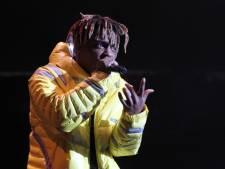 La cause de la mort du rappeur Juice WRLD confirmée