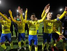 Samenvatting | Jong AZ - SC Cambuur