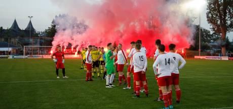 Derby's in West-Brabant: 'De haat tegen Hank is er met de paplepel ingegoten'