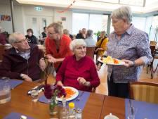 Ontmoetingsruimte voor Doesburgse ouderen gered