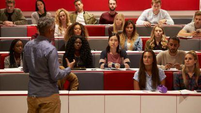 Slechts helft studenten haalt binnen vijf jaar bachelordiploma