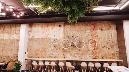 Brussel verwelkomt eerste overdekte foodmarket 'Food District'