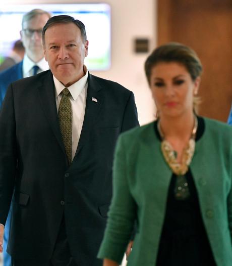 VS zetten twee Cubaanse VN-diplomaten het land uit