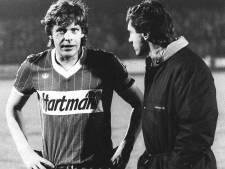 Kaartenactie voor bijna 65-jarige cultheld van FC Twente Jan Sørensen