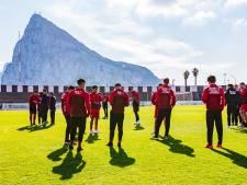 Aitor bezorgt FC Twente zege op Moeskroen