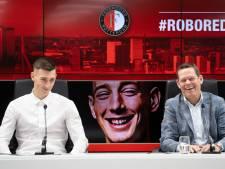 Feyenoord laat niemand gaan: 'Als PSV belt voor Berghuis neem ik niet op'