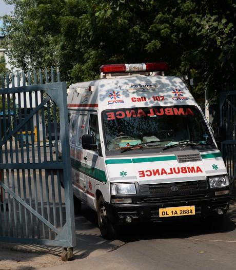 Sept personnes meurent en Inde en nettoyant la fosse septique d'un hôtel
