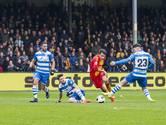 PEC is Go Ahead opnieuw de baas in onderhoudende derby