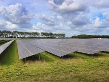 Ook tweede zonnepark van veertig voetbalvelden bij Hernen