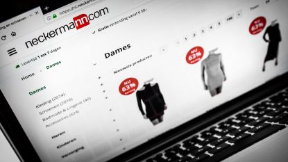 Meer dan helft van online aankopen door Belgen gebeurt bij buitenlandse webshops