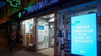Aantal winkelinbraken in Parijs stijgt fors: vooral apotheken geviseerd