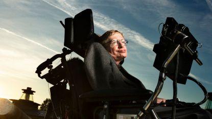 """""""De wereld is een prachtige mens en briljante wetenschapper kwijt"""": beroemdheden reageren verslagen op overlijden Stephen Hawking"""