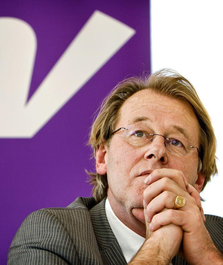 Jaap Smit Beeld ANP