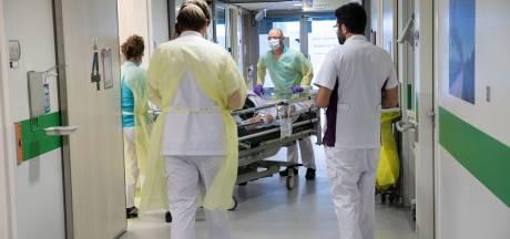 RIVM: 6 nieuwe sterfgevallen en 9 ziekenhuisopnames door coronavirus